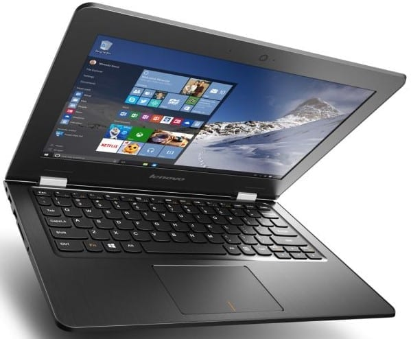 Lenovo IdeaPad 300S Specs & Price – 11.6 & 14-inch Laptop