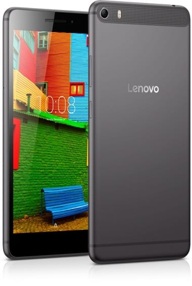 Lenovo Phab Plus Specs & Price