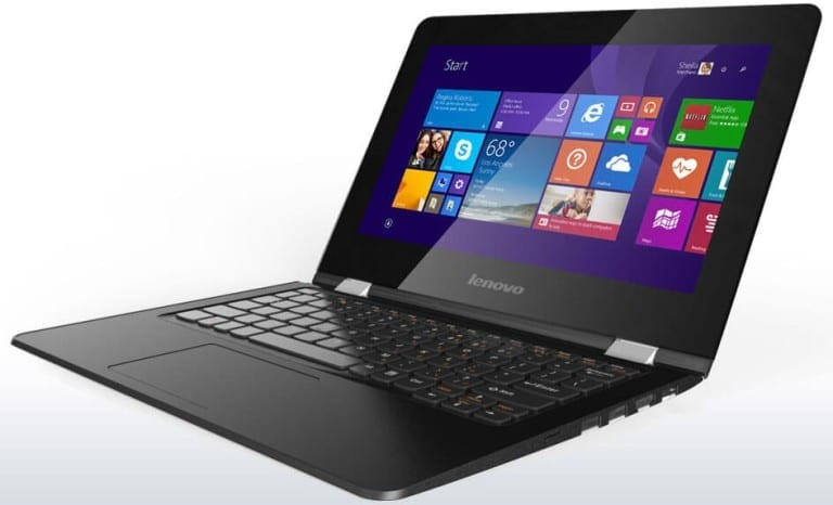 Lenovo Yoga 300 Specs & Price – 2-in-1