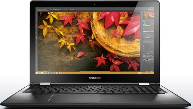 Lenovo Yoga 500 Ultrabook Specs & Price