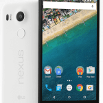 LG Nexus 5X Image