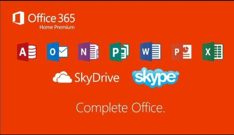 Microsoft Office 2016 Overview