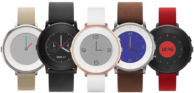 Pebble Time Round Specs & Price