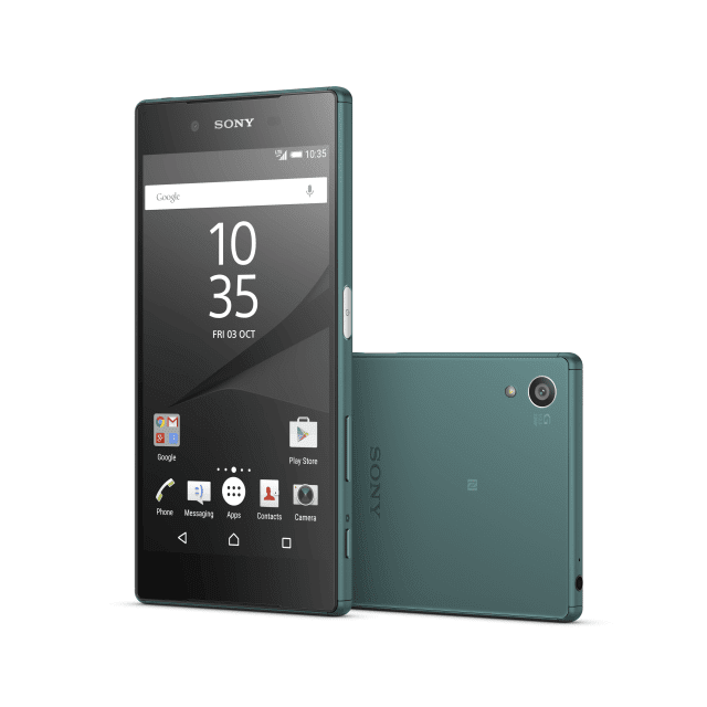 Sony Xperia Z5 Specs & Price - Nigeria Technology Guide