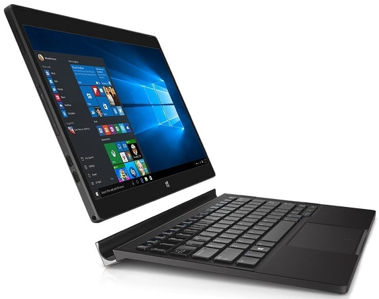 Dell XPS 12 Specs & Price – 2-in-1