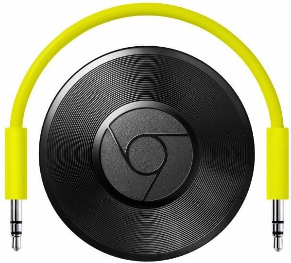 Google Chromecast Audio Specs & Price