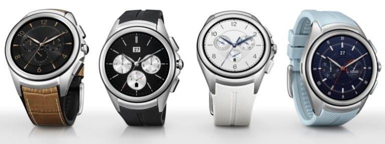 LG Watch Urbane 2 Specs & Price