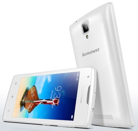 Lenovo K5 Note (2018) Specs and Price - Nigeria Technology Guide