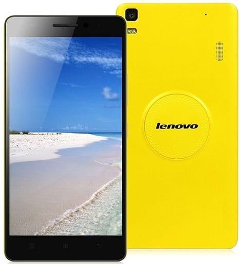 Lenovo K3 Note Music Specs & Price
