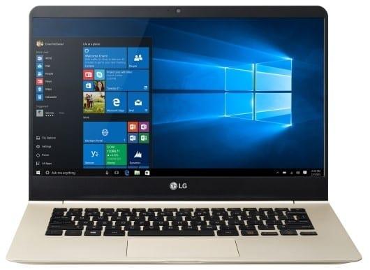 LG Gram 14 Specs & Price – Ultrabooks