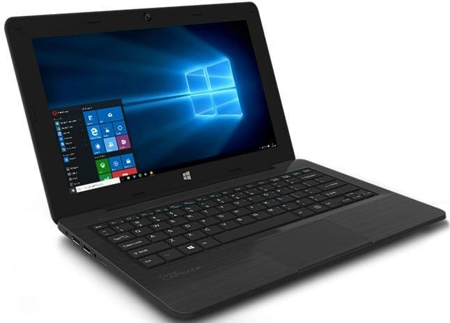 Micromax Canvas Lapbook L1161 Specs & Price