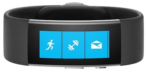 Microsoft Band 2 Specs & Price