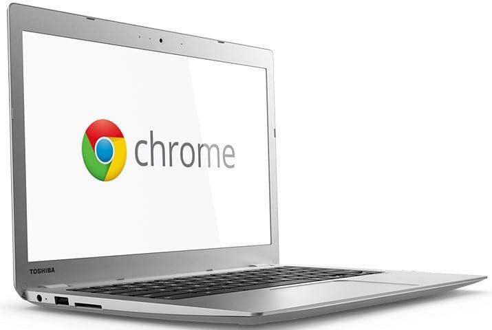 Toshiba Chromebook 2 Specs & Price