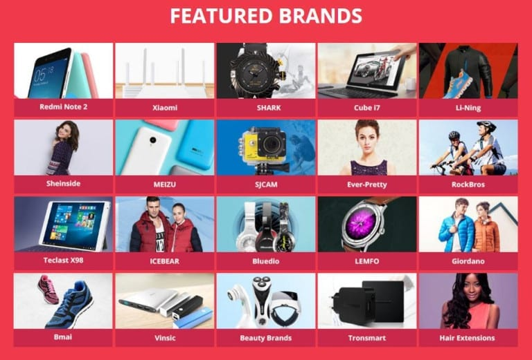 AliExpress 11 11 Sale – Amazing Deals for 24 Hours