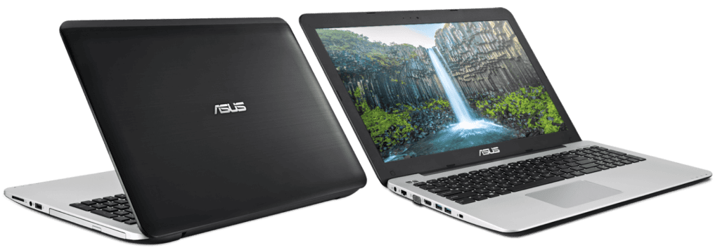 ASUS VivoBook 4K Laptop Specs & Price - Nigeria Technology Guide