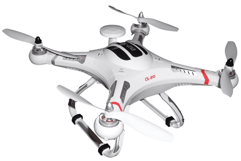 Drones – Everything about UAV and their Uses