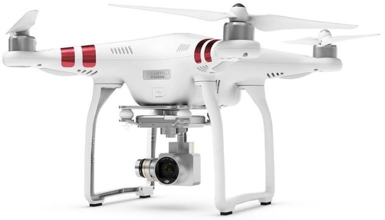 DJI Phantom 3 Standard Drone Specs & Price