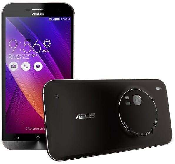 ASUS ZenFone Zoom Specs & Price