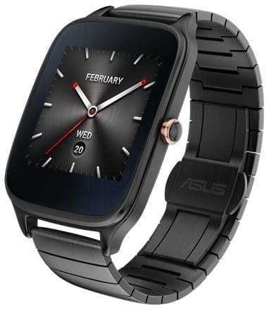 ASUS ZenWatch 2 Smartwatch Specs & Price