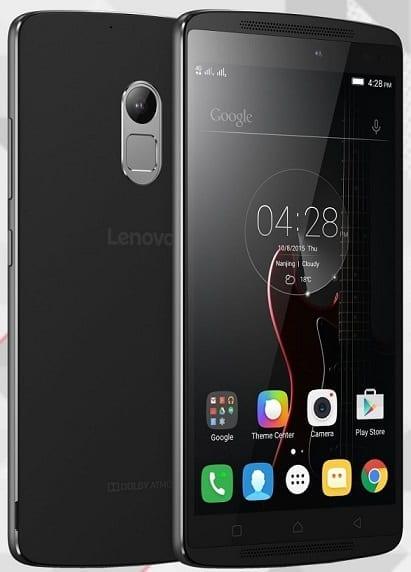 Lenovo Vibe X3 Lite Specs & Price