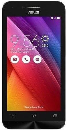ASUS ZenFone Go 4.5 Specs & Price