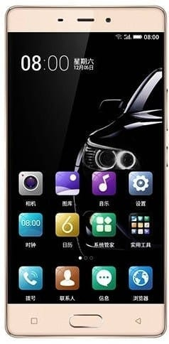 know gionee marathon m5 price in nigeria total