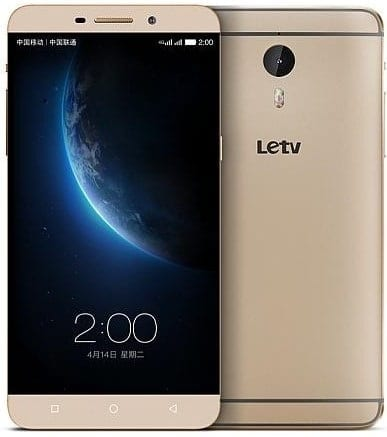 LeTV le 1 Pro
