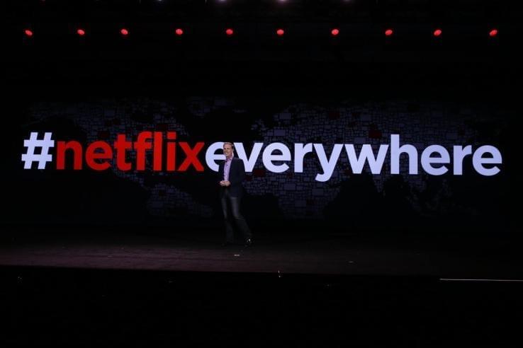 Netflix Streaming & Internet TV Service