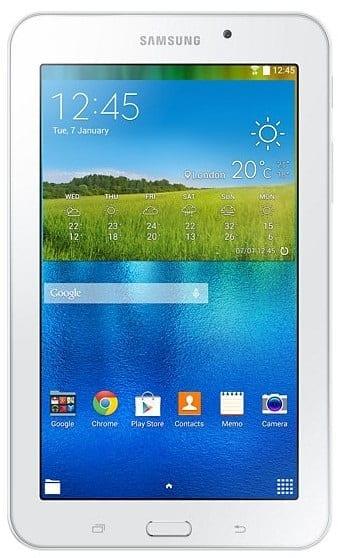 Samsung Galaxy Tab E7.0