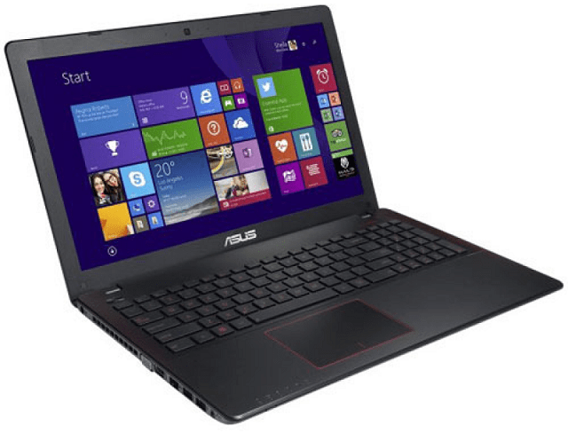 ASUS R510JX Gaming Laptop Specs & Price
