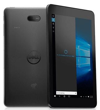 Dell Venue 8 Pro Tablet Specs & Price