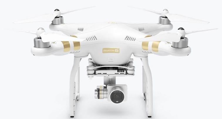 DJI Phantom 3 4K Drone Specs & Price