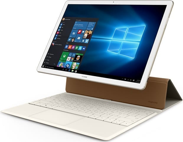 Huawei Matebook Specs & Price