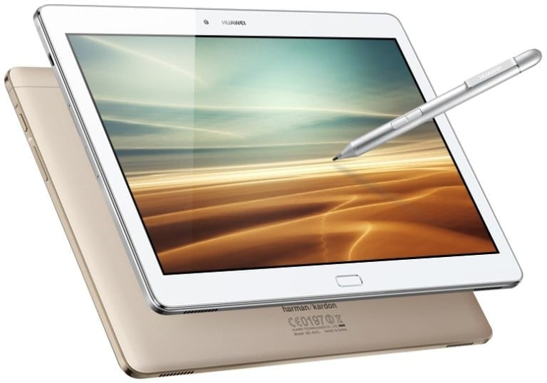 Huawei MediaPad M2 10 Specs & Price