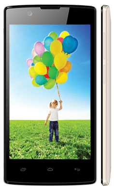 Intex Cloud 3G Gem