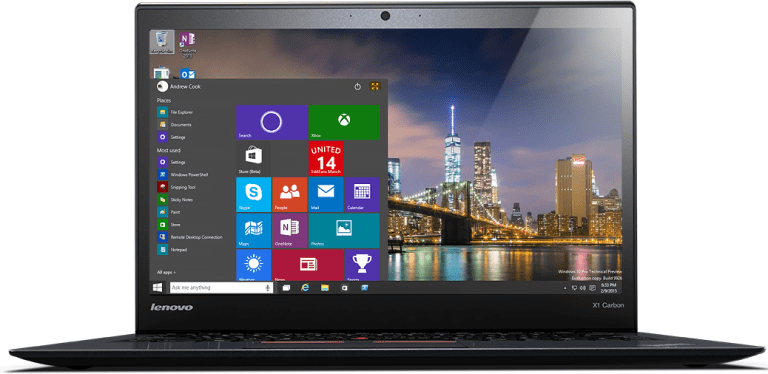 Lenovo ThinkPad X1 Carbon (2016) Specs & Price