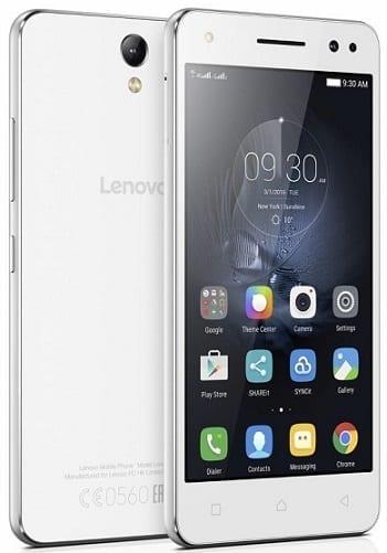Lenovo Vibe S1 Lite Specs & Price
