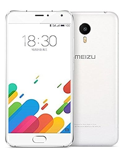 Meizu m1 metal Specs & Price