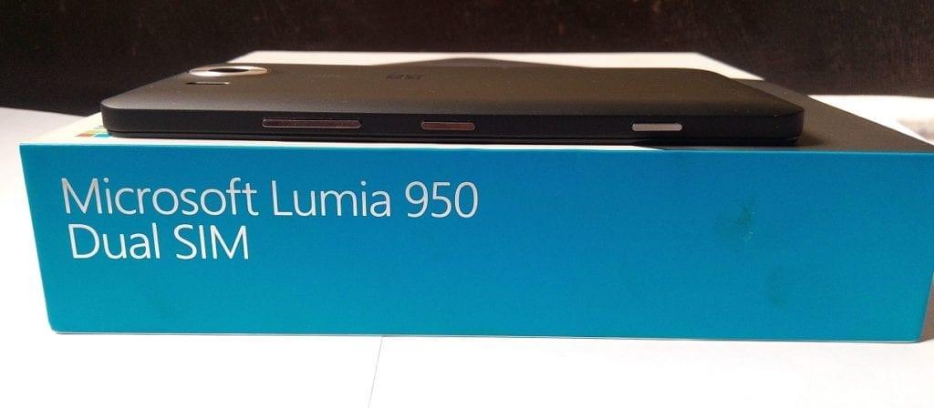 Lumia 950 Aerial View 3
