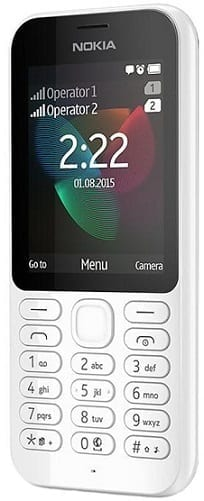 Nokia 222 Specs & Price - Nigeria Technology Guide