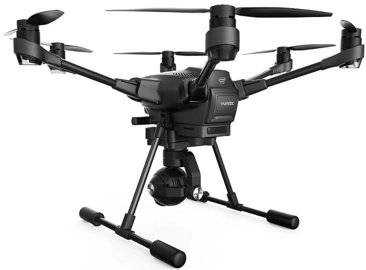 Yuneec Typhoon H Drone Specs & Price