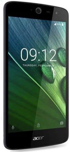 Acer Liquid Zest 4G Specs & Price