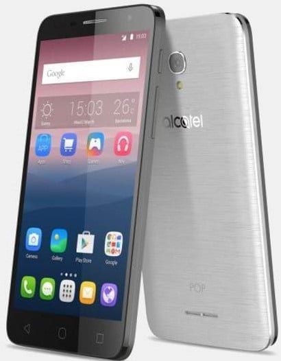 Alcatel Pop 4S Price & Specs