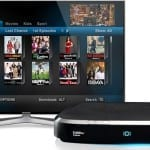 DSTV Explora Docoder