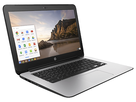 HP Chromebook 14 Price & Specs