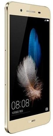 Huawei Enjoy 5S Specs & Price