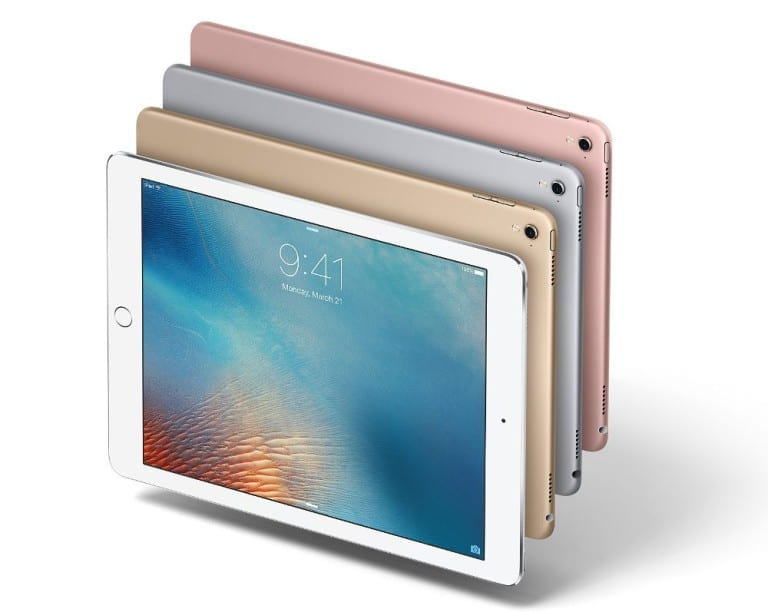 iPad Pro 9.7 (iPad Pro Mini) Price & Specs