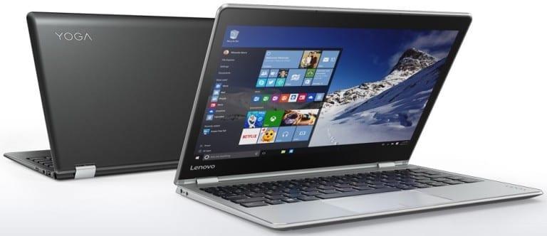 Lenovo Yoga 710 11 Price & Specs