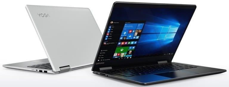 Lenovo Yoga 710 14 Price & Specs