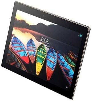 Lenovo Tab3 10 Business Specs & Price